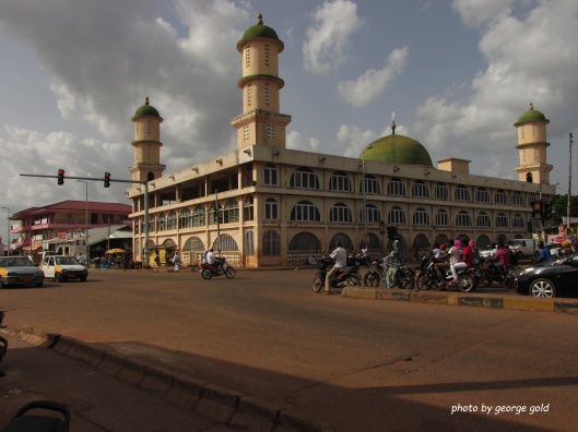 Tamale Mosque