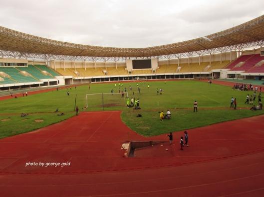Tamale Soccer Stadium
